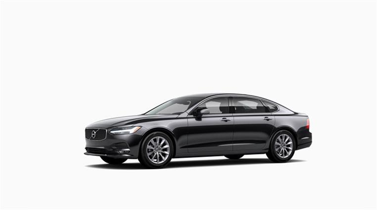 Certified Pre-Owned 2018 Volvo S90 T5 AWD Momentum