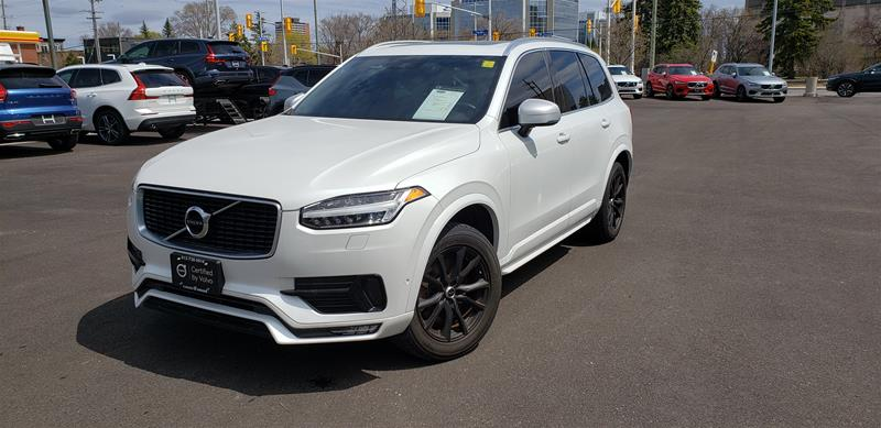 Certified Pre-Owned 2016 Volvo XC90 T6 AWD R-Design