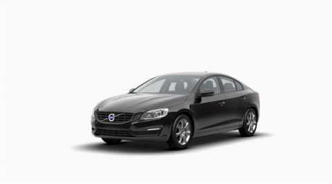 New 2018 Volvo S60 T5 AWD