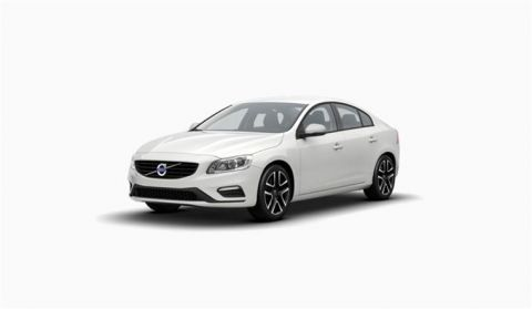 Certified Pre-Owned 2018 Volvo S60 T5 AWD Dynamic