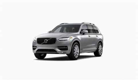 Certified Pre-Owned 2019 Volvo XC90 T5 AWD Momentum